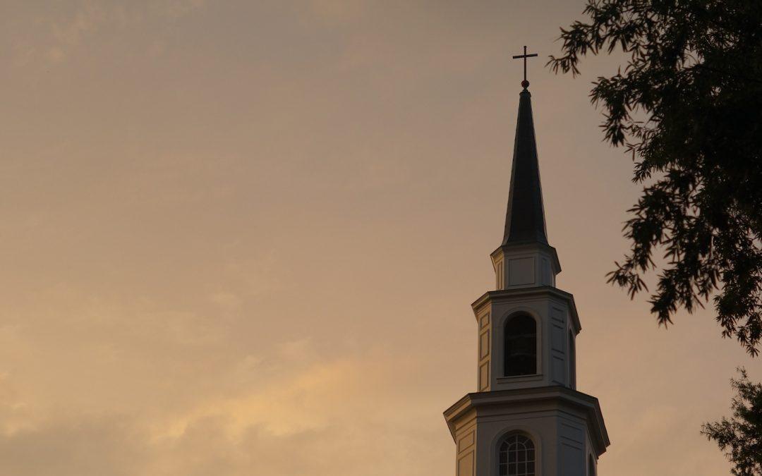 Senior Pastor Co-Pastorate / Overlap Transition Proposal