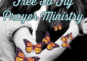 Free to Fly Women's Prayer Time
