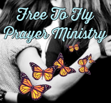 NEW Free to Fly Women's Prayer Time