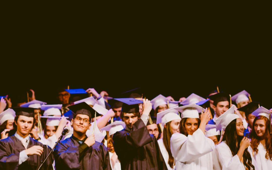 Graduate Information Needed