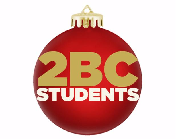 Student Christmas Parties