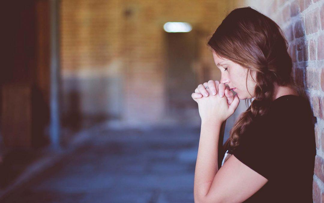 SOAR in Prayer