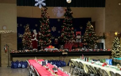 WV Christmas Mission Trip 2018 Report