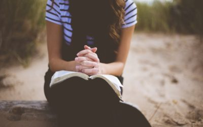 """The Bible on Women in Ministry"""