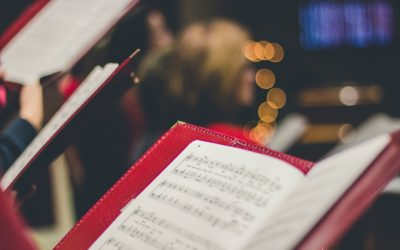 Christmas Music in the Sanctuary