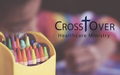 CrossOver Healthcare Ministry Back-to-School Supplies Drive